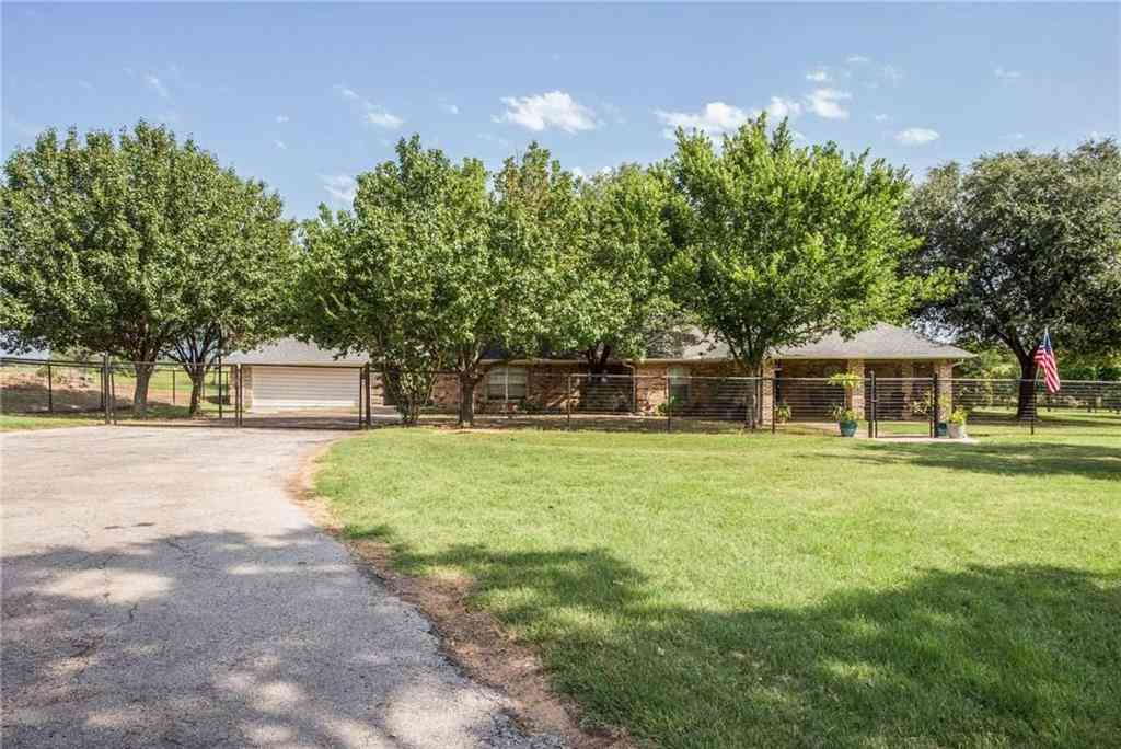 4401 County Road 711, Cleburne, TX, 76031,