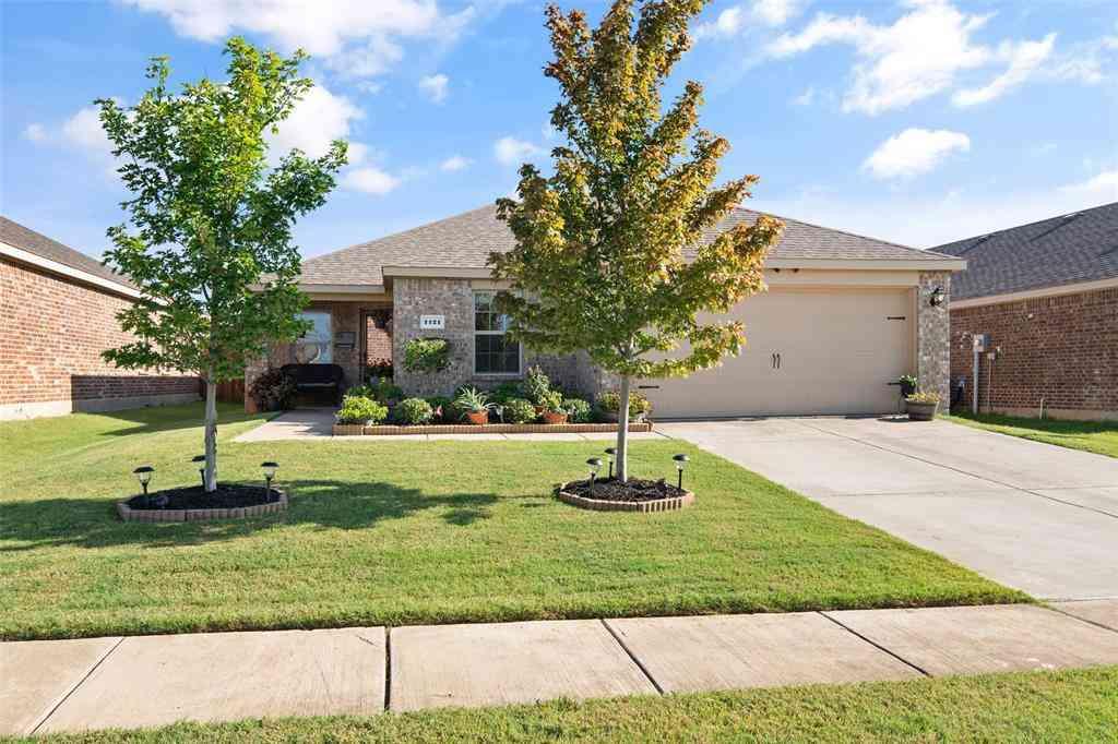 1121 Bellevue Drive, Princeton, TX, 75407,