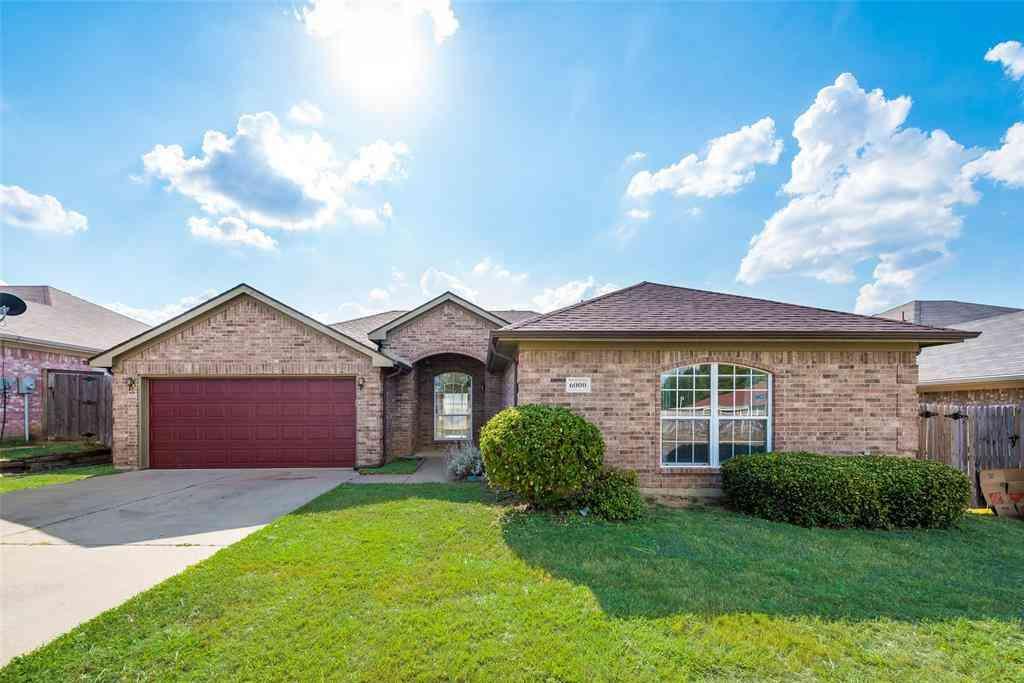 6000 Garden View Drive, Arlington, TX, 76018,