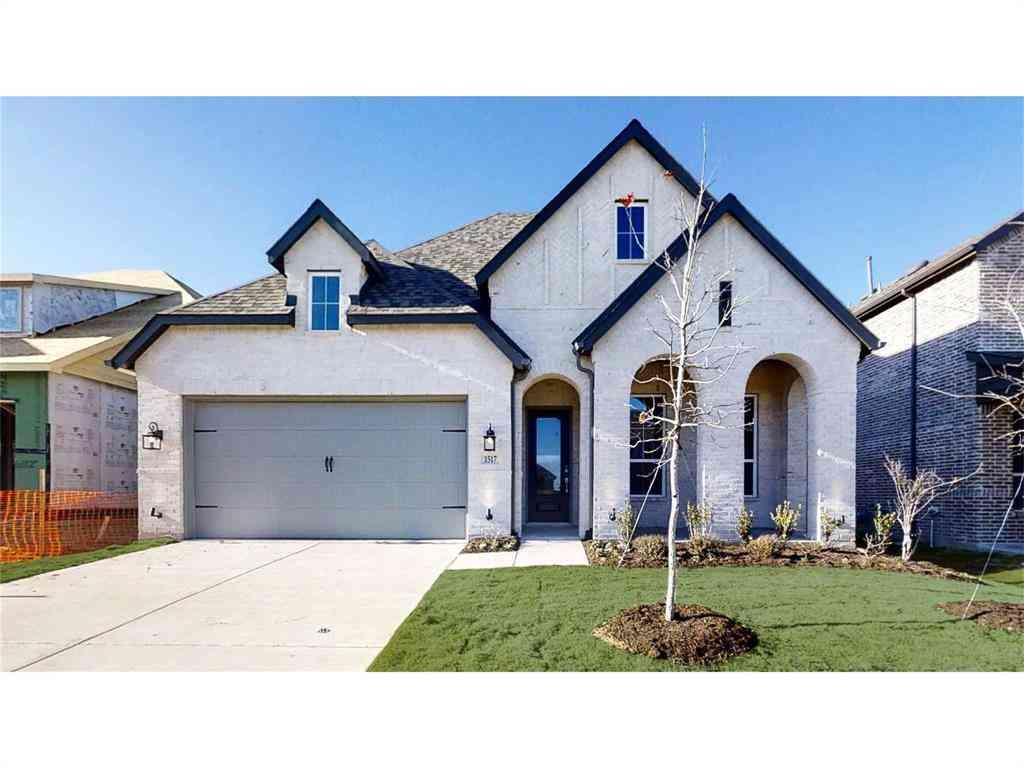 1517 Calcot Lane, Forney, TX, 75126,