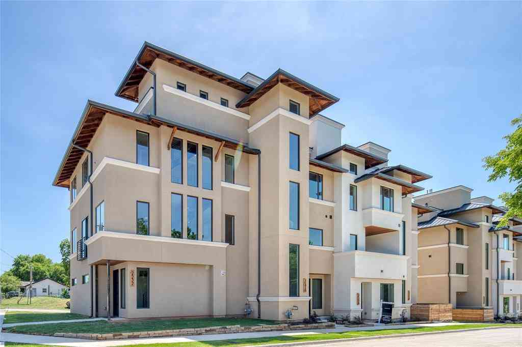 456 VISTA BUENA Trail, Fort Worth, TX, 76111,