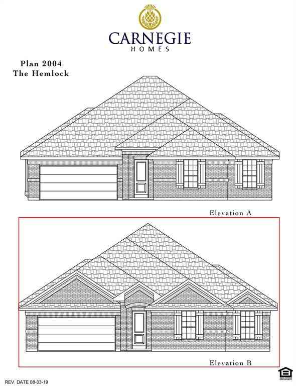 1811 Westhill, Cleburne, TX, 76033,