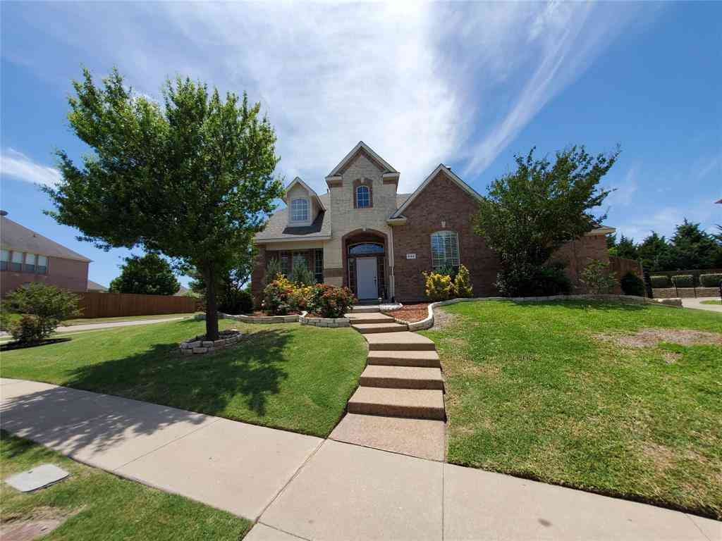 695 Shores Boulevard, Rockwall, TX, 75087,