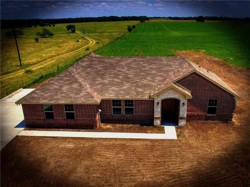 11671 County Road 313, Terrell, TX, 75161,