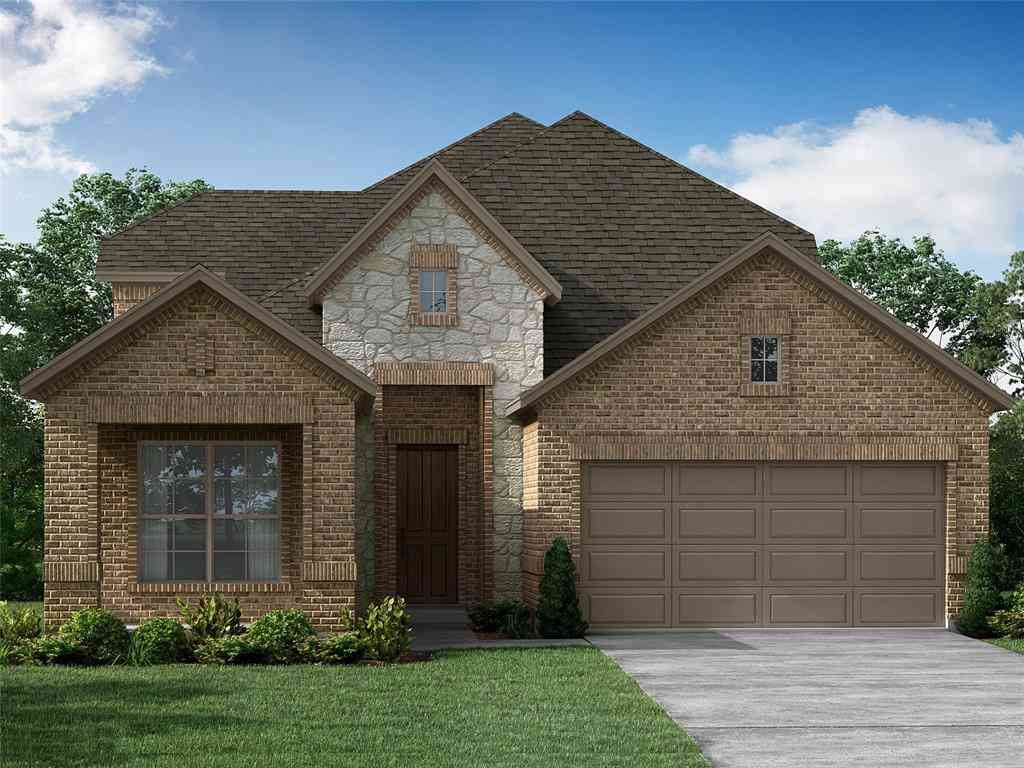 1225 Maverick Drive, Mansfield, TX, 76063,