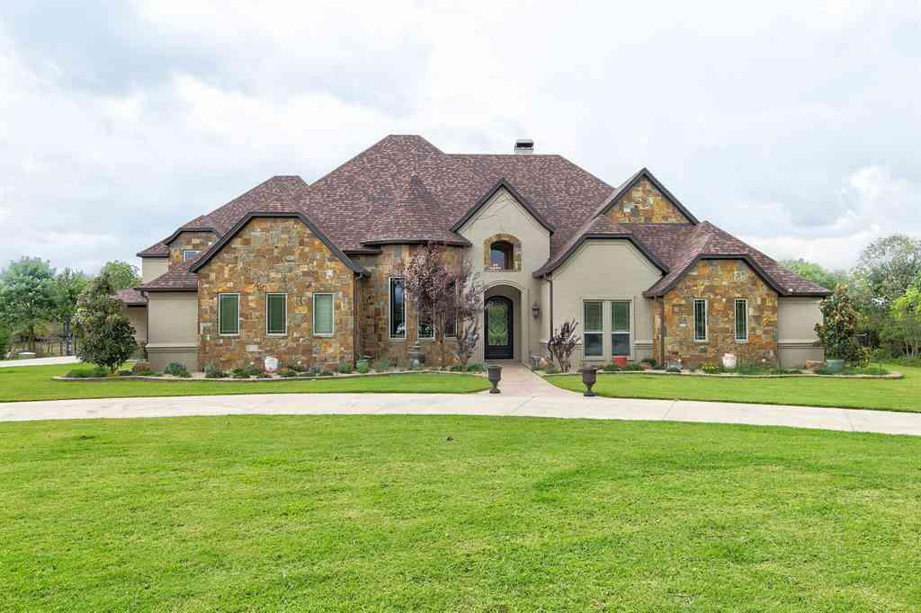 157 Tyler Court, Fort Worth, TX, 76108,