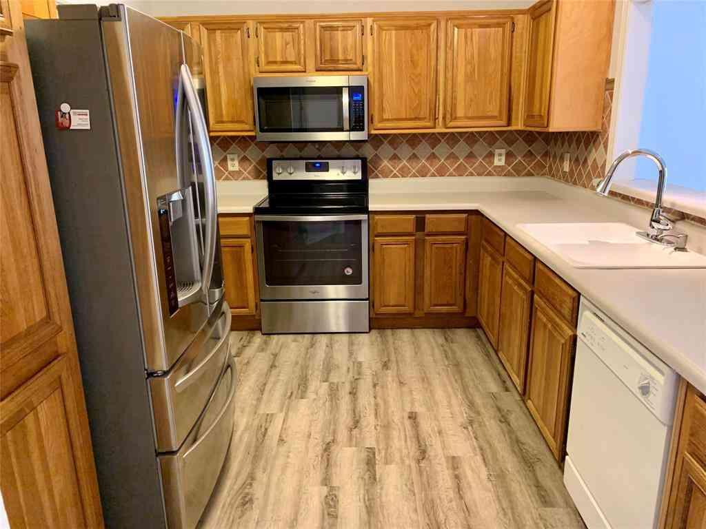 Kitchen, 14277 Preston Road #526, Dallas, TX, 75254,