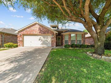 1826 Manor Ridge Way, Fort Worth, TX, 76120,