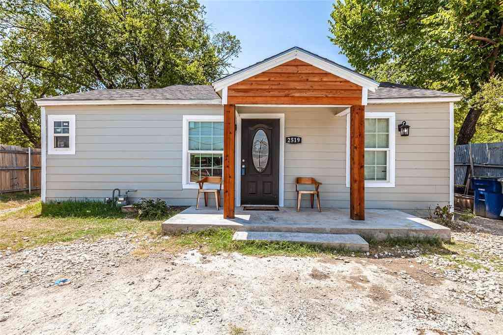 2519 Chalk Hill Road, Dallas, TX, 75212,