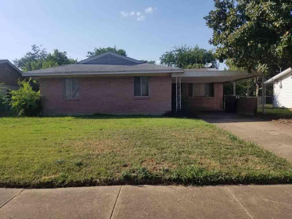 3807 Silverhill Drive, Dallas, TX, 75241,