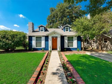 4616 Byers Avenue, Fort Worth, TX, 76107,
