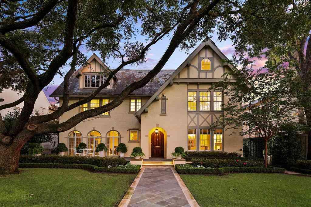 3509 Princeton Avenue, Highland Park, TX, 75205,