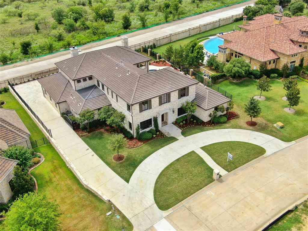 9537 Marbella Drive, Fort Worth, TX, 76126,