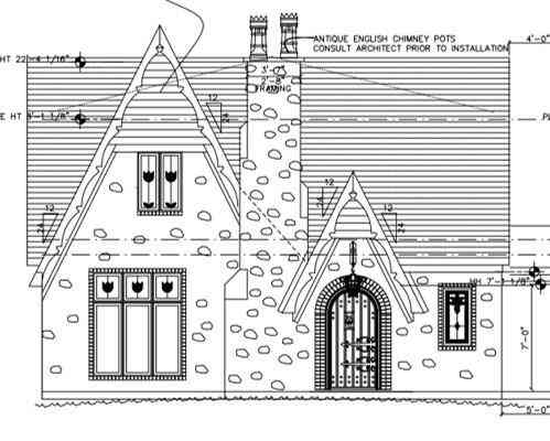 Floor Plan, 529 N Johnson Street, Mckinney, TX, 75069,