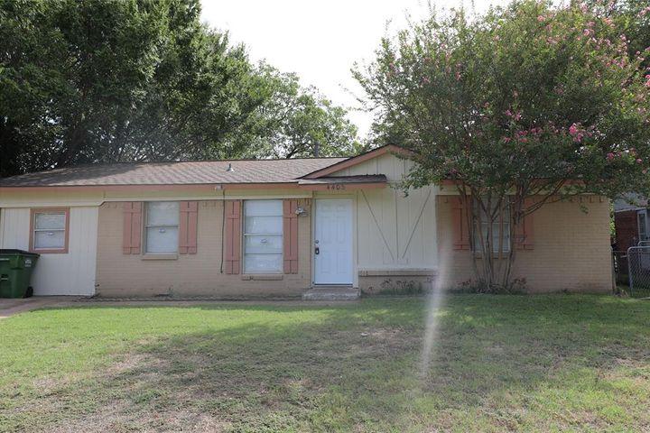 4408 Cochise Drive
