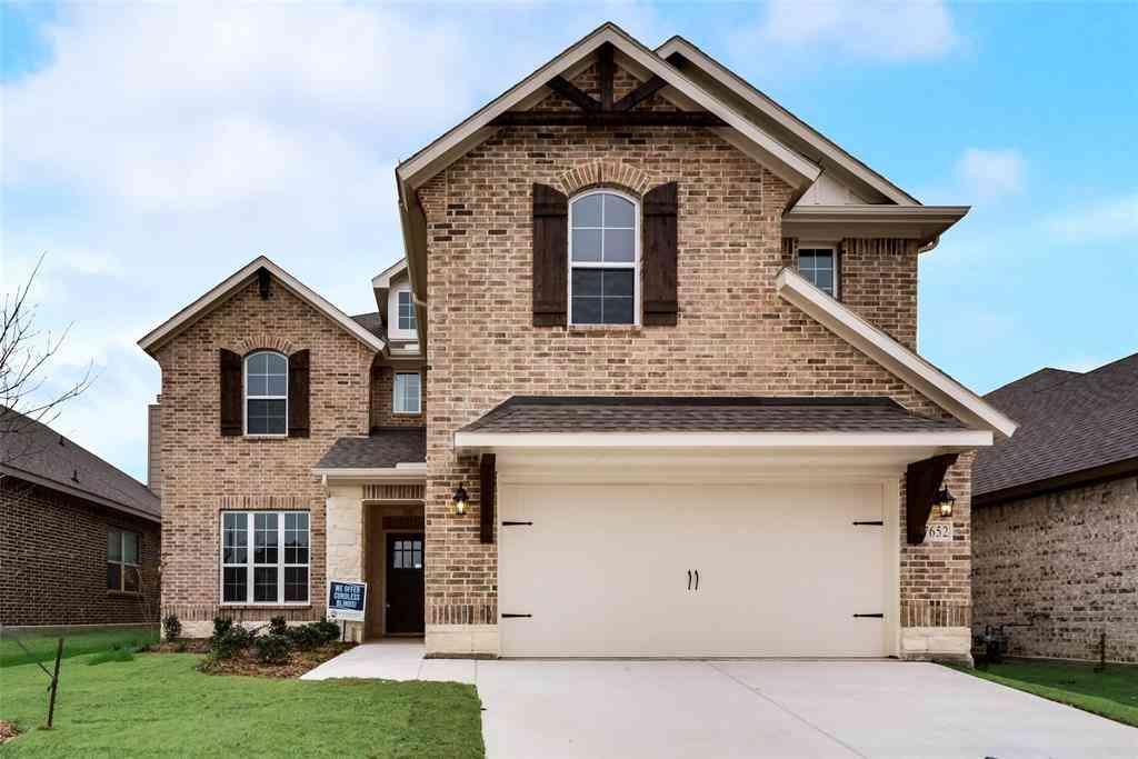 7652 Northumberland, Fort Worth, TX, 76179,