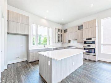 Kitchen, 381 E Greenbriar Lane #1303, Dallas, TX, 75203,