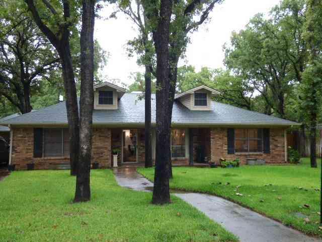 131 Nottingham Circle, Bridgeport, TX, 76426,