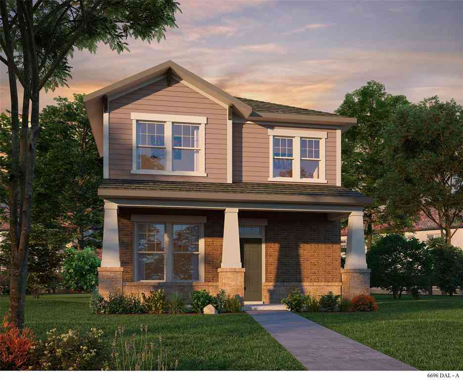 14408 Balmoral Place W, Fort Worth, TX, 76008,