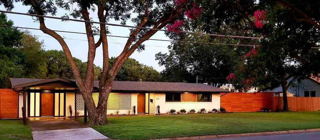 1314 Ferris Avenue, Waxahachie, TX, 75165,