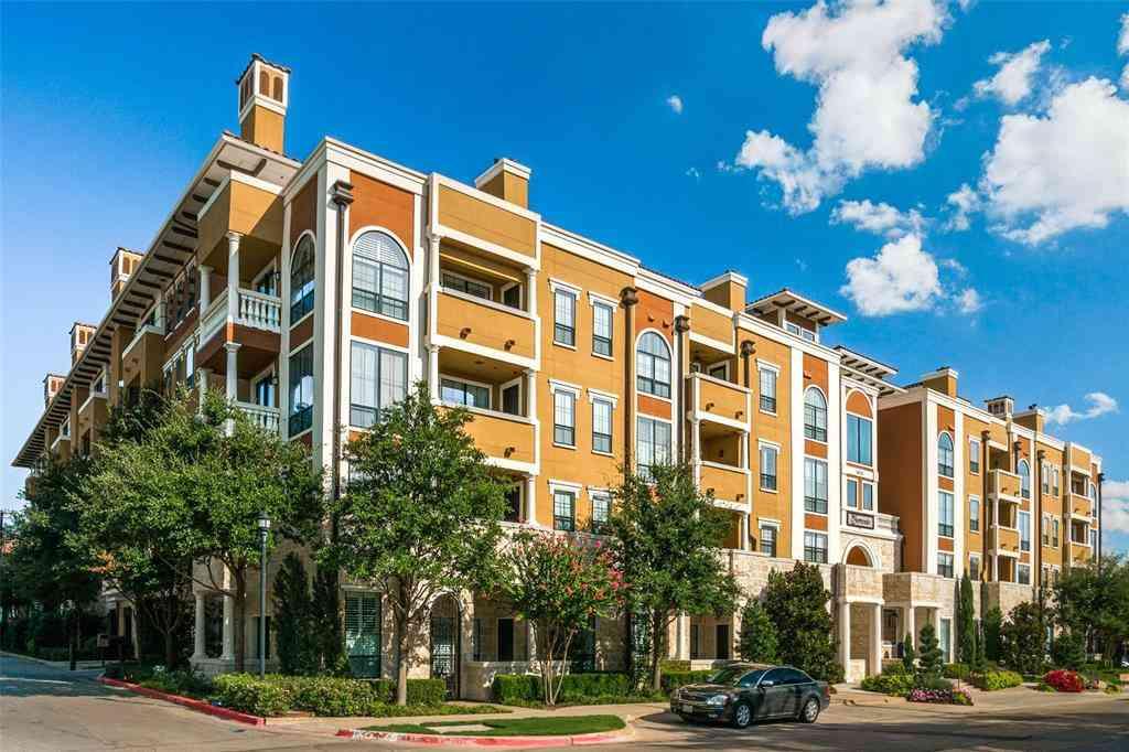 8616 Turtle Creek Boulevard #321, Dallas, TX, 75225,