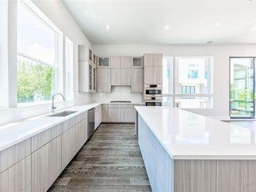 Kitchen, 381 E Greenbriar Lane #501, Dallas, TX, 75203,
