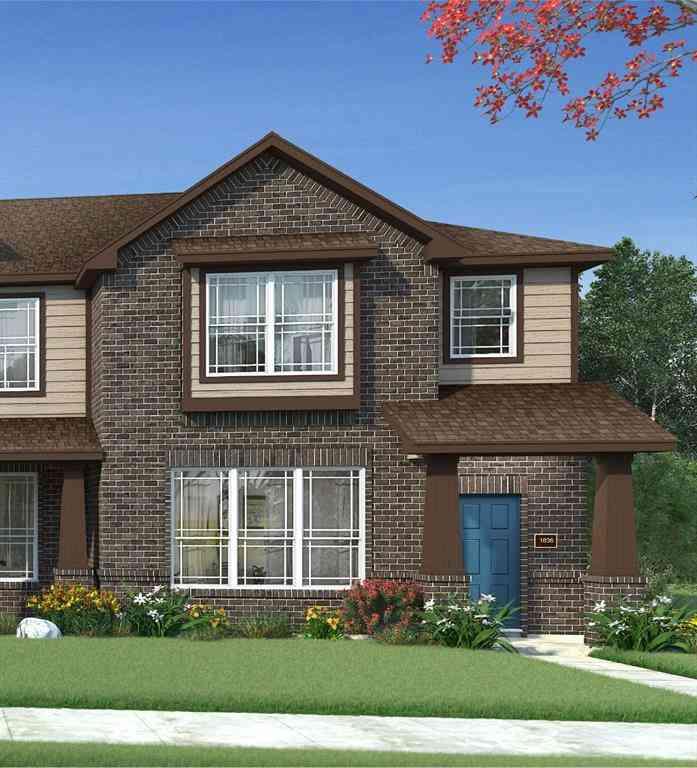 3907 Hometown Boulevard, Heartland, TX, 75126,