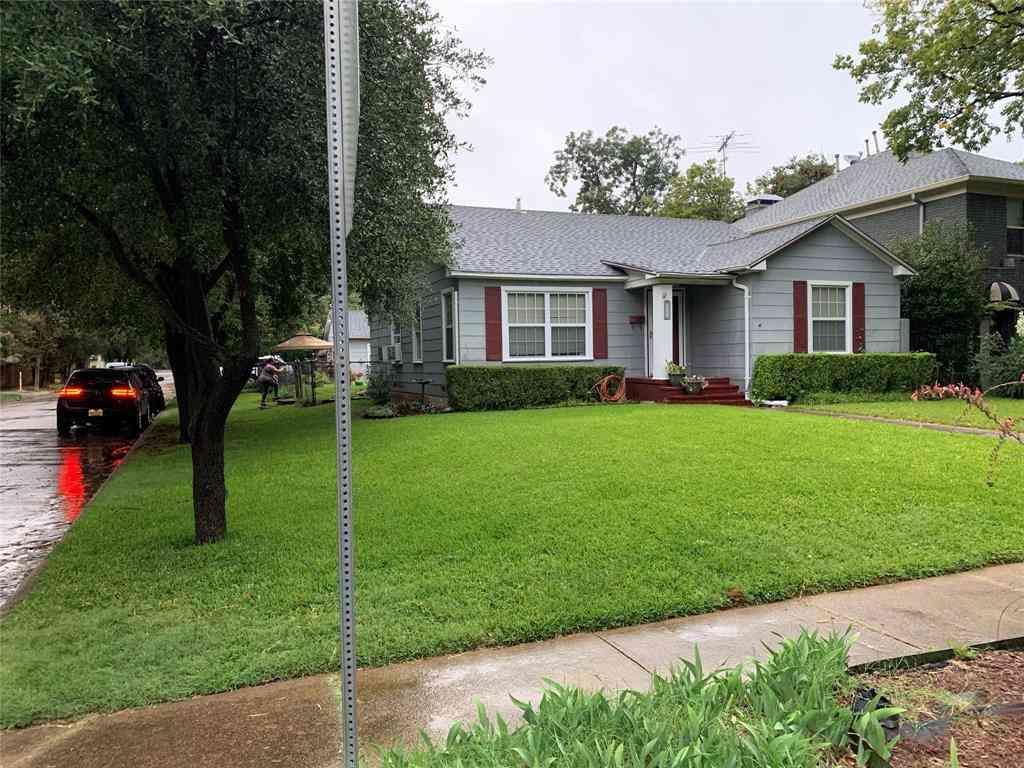 5403 Goodwin Avenue, Dallas, TX, 75206,