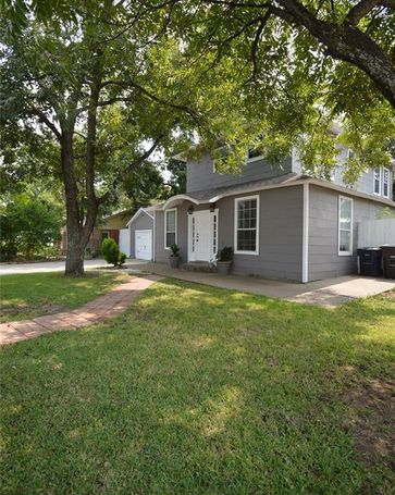 2608 Daisy Lane Fort Worth, TX, 76111