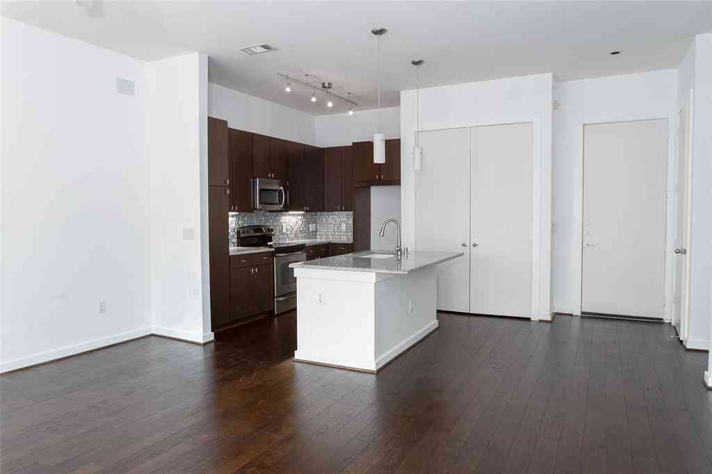 Kitchen, 2950 Mckinney Avenue #316, Dallas, TX, 75204,