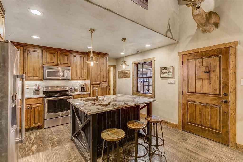 Kitchen, 9050 County Road 519, Alvarado, TX, 76009,