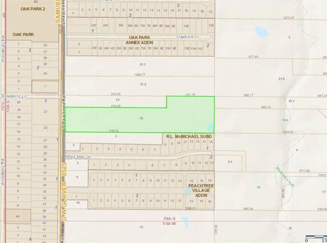 3918 S Peachtree Road