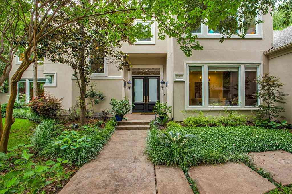 1 Wooded Gate Drive, Dallas, TX, 75230,