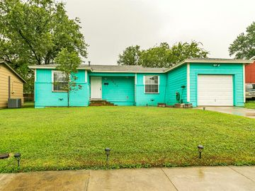 3844 Childress Street, Fort Worth, TX, 76119,