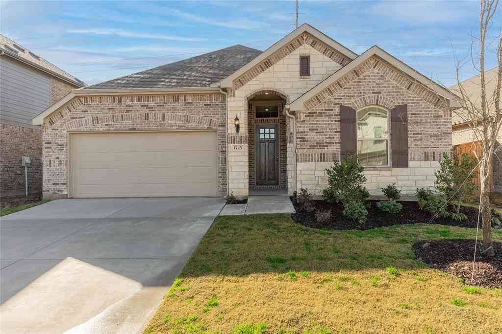 1725 Wassel Road, Fort Worth, TX, 76052,