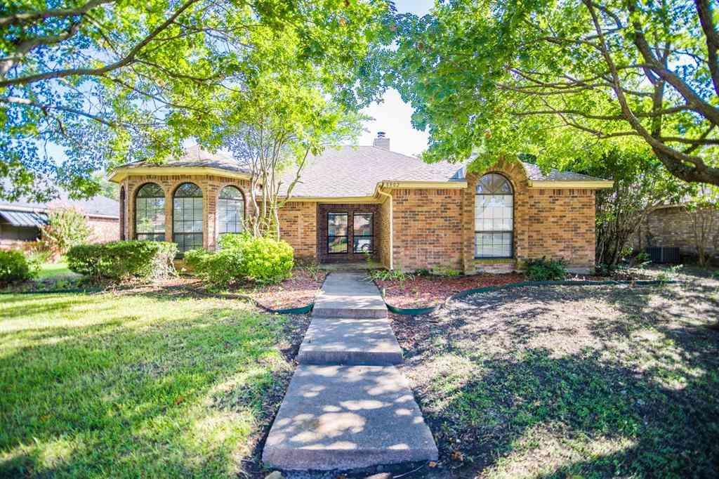 8802 Briarwood Drive, Rowlett, TX, 75088,