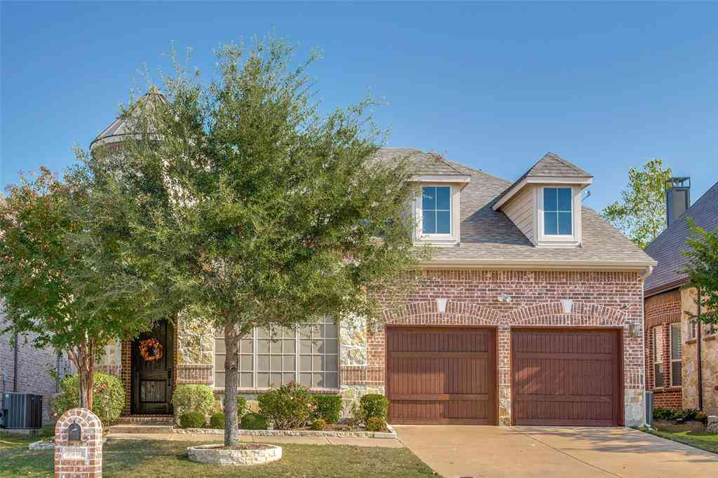 7401 Brightwater Road, Fort Worth, TX, 76132,