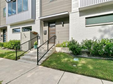 259 Currie Street, Fort Worth, TX, 76107,