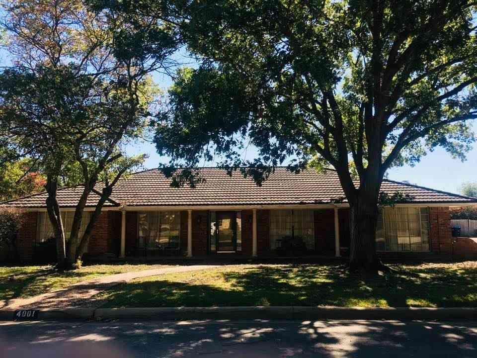 4001 El Cid Place, Fort Worth, TX, 76133,