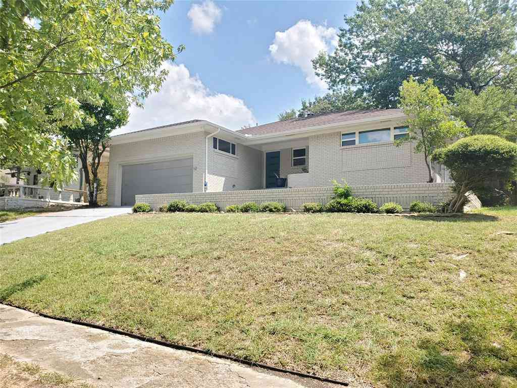3364 S Edgefield Avenue, Dallas, TX, 75224,
