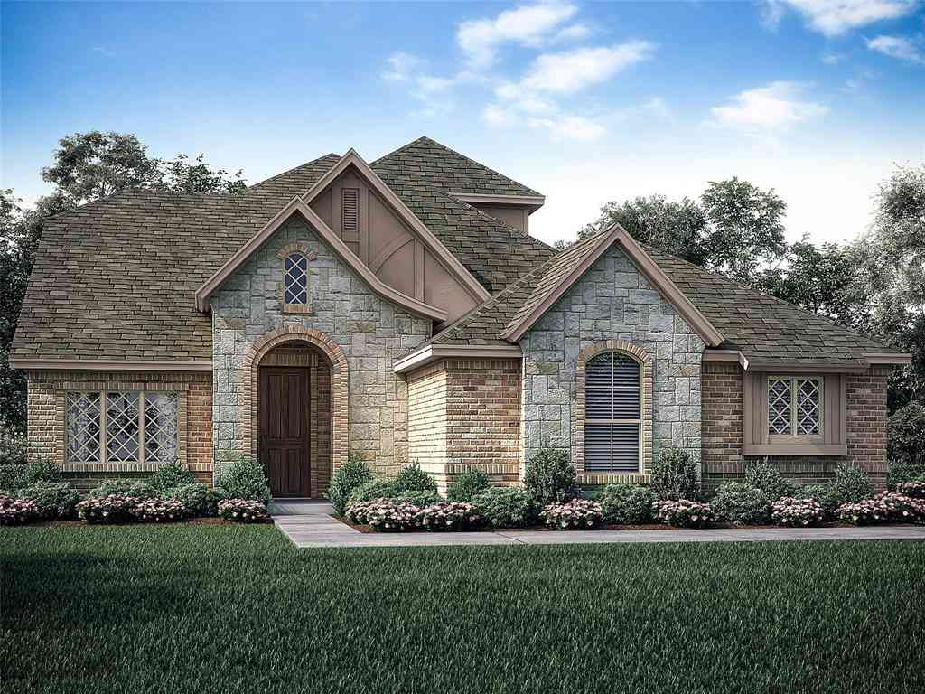 3205 Tail Water Drive, Mansfield, TX, 76063,