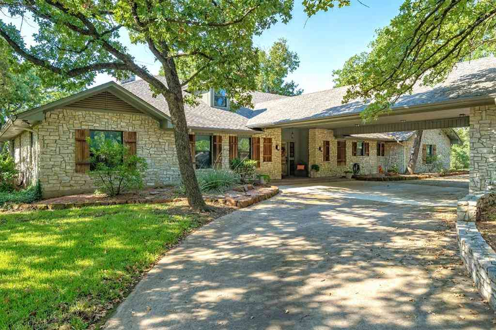 621 Sunset Court, Argyle, TX, 76226,