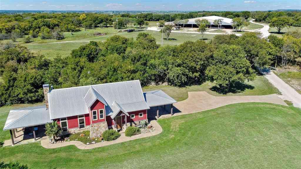 5320 Old Buena Vista Road, Waxahachie, TX, 75167,