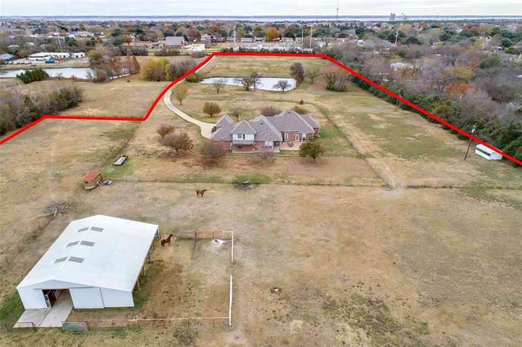 5609 Lyons Road, Garland, TX, 75043,