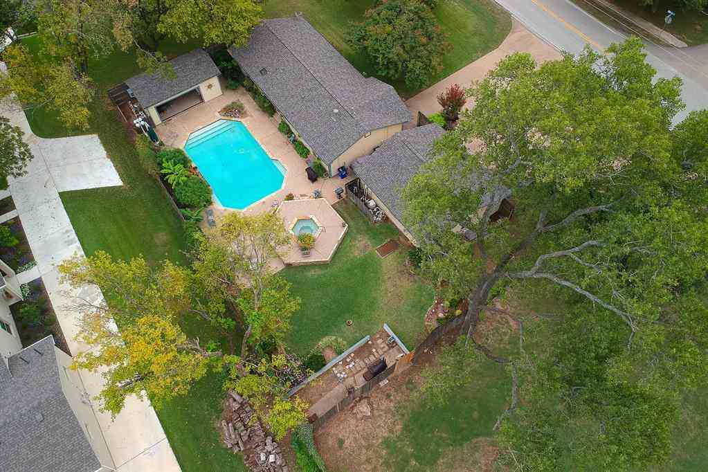 1600 Glade Road, Colleyville, TX, 76034,