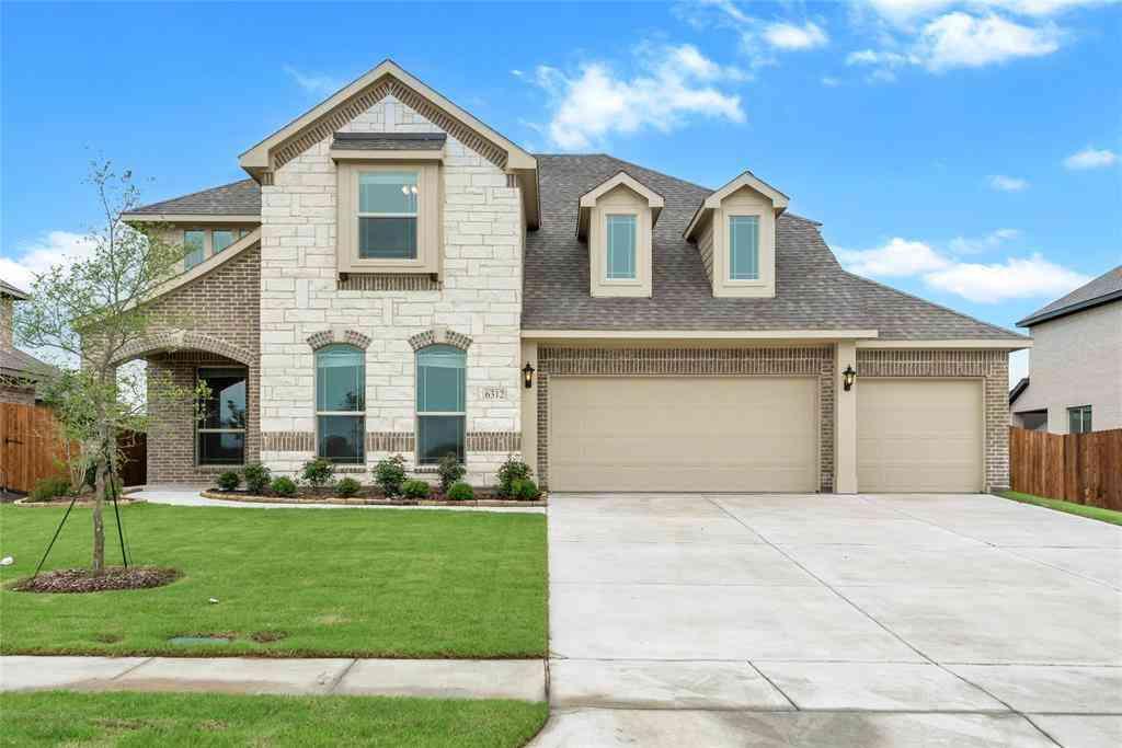 6312 Dartford Drive, Mesquite, TX, 75181,