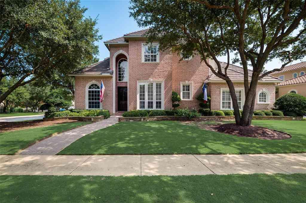 4202 Spyglass Hill Lane, Irving, TX, 75038,