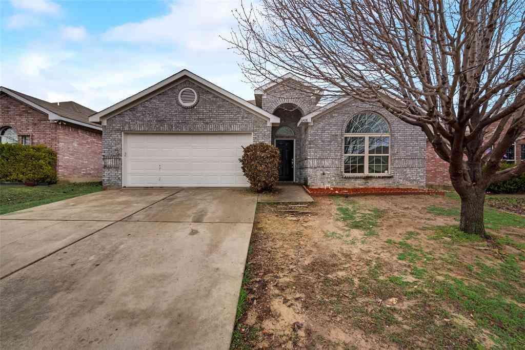 6408 Waterhill Lane, Fort Worth, TX, 76179,