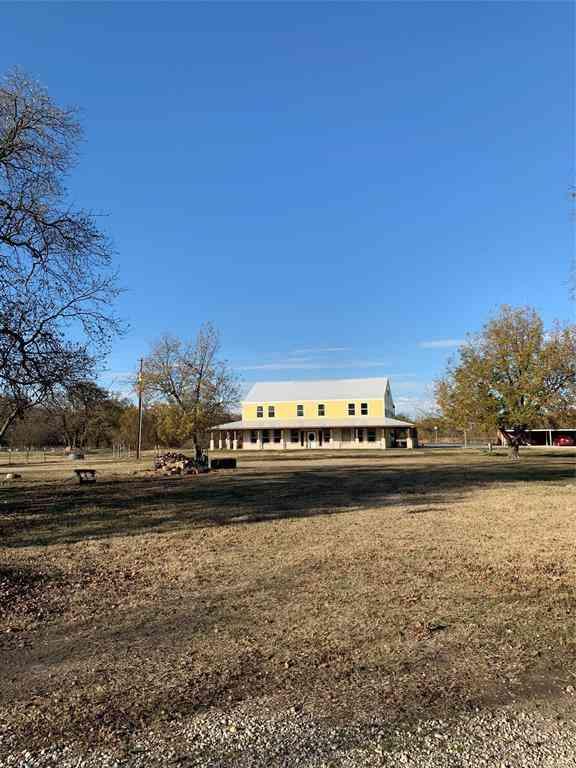 1100 E Rabbit Cove Road, West Tawakoni, TX, 75474,
