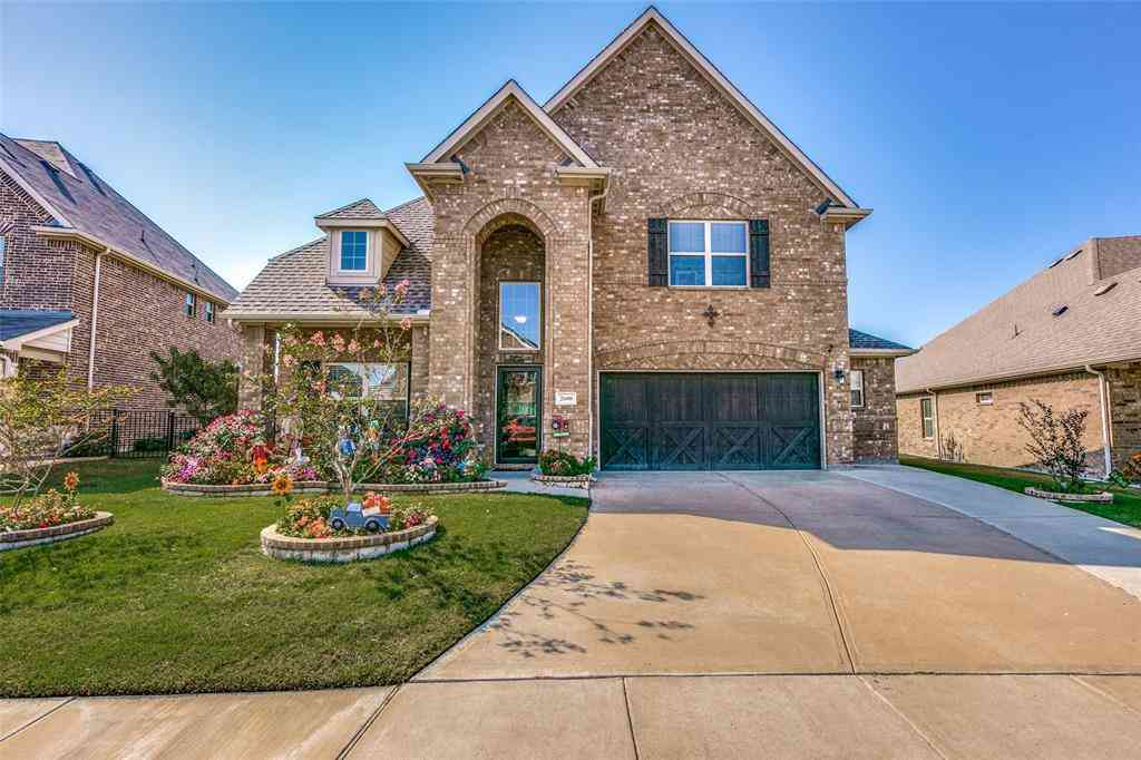 2600 Sabine Circle, Royse City, TX, 75189,